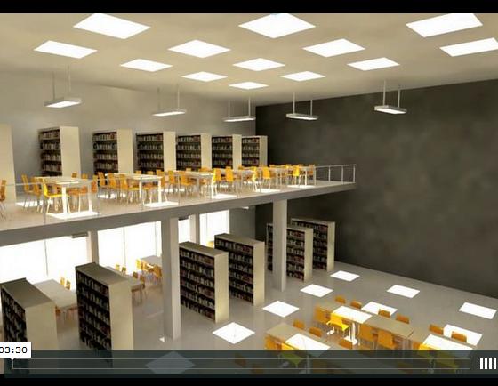 Infografía vídeo Universidad de Sevilla