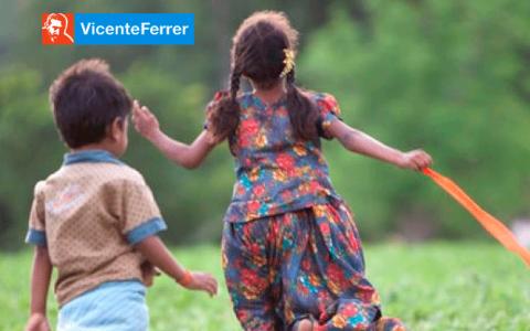 Colaboramos Fundación Vicente Ferrer Andalucía
