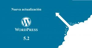 Actualización segura de WordPress a la versión 5.2